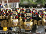 Cowbells are a Traditional Austrian Souvenir  Austria
