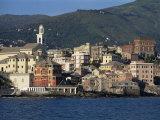 Genova (Genoa)  Liguria  Italy
