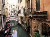 Venice, Veneto, Italy Papier Photo par Sergio Pitamitz