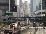 Central District  Hong Kong  China