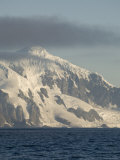Bransfield Strait  Antarctic Peninsula  Antarctica  Polar Regions