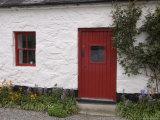 Avoca  County Wicklow  Leinster  Republic of Ireland (Eire)