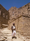 Thula  Republic of Yemen  Middle East