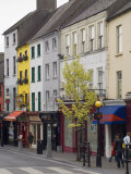 High Street  Kilkenny  County Kilkenny  Leinster  Republic of Ireland (Eire)