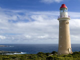 Lighthouse  Kangaroo Island  South Australia  Australia