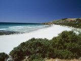 Stokes Bay on North Coast  Kangaroo Island  South Australia  Australia