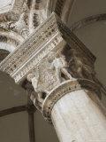 Rectors Palace  Dubrovnik  Dalmatia  Croatia