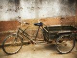 Bicycle  Huangshan City (Tunxi)  Anhui Province  China