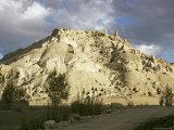 Citadel  Bamiyan Shahr  Gholghola  Afghanistan