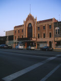 Poncan Theatre  Ponca City  Oklahoma  USA
