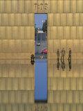 Oklahoma City National Memorial  Oklahoma City  Oklahoma  USA