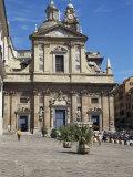 Piazza Matteotti  Genoa (Genova)  Liguria  Italy