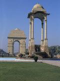 India Gate  New Delhi  Delhi  India