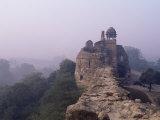 The Purana Quila  Delhi  India