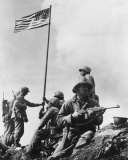 Iwo Jima  1945