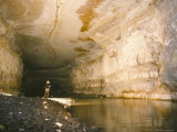 Sof Omar Cave  Main Gallery of River Web  Southern Highlands  Ethiopia  Africa