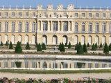 Le Parterre d'Eau  Aisle Du Midi  Chateau of Versailles  Les Yvelines  France
