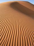 Uan Kaza Area  Southwest Desert  Libya  North Africa  Africa