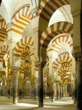 The Great Mosque  Unesco World Heritage Site  Cordoba  Andalucia (Andalusia)  Spain