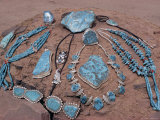 Navajo Crafts  USA
