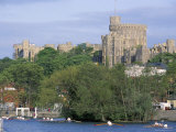 Windsor Castle  Berkshire  England  United Kingdom