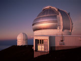 The Observatory  Big Island  Hawaii  Hawaiian Islands  USA
