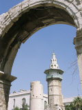 Gates of Damascus  Damascus  Syria  Middle East