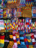 Friendship Bracelets  Panajachel  Lake Atitlan  Guatemala  Central America