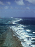 Ambergris Cay  Second Longest Reef in the World  Near San Pedro  Belize  Central America