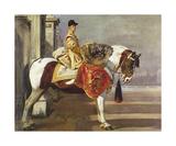 The Drum Horse