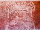 Murals  Teotihuacan  150Ad to 600Ad and Later Used by the Aztecs  North of Mexico City
