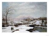 Winter Activity  1847