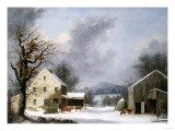 Jones Inn  Circa 1855