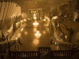 The Cathedral in the Wieliczka Salt Mine  Unesco World Heritage Site  Near Krakow (Cracow)  Poland