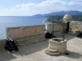 Castle of Morro (Castillo Del Morro)  Santiago De Cuba  Cuba  West Indies  Central America