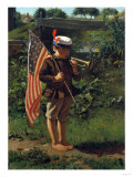 The Young Patriot