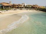 New Development for Booming Property Market  Santa Maria  Sal (Salt)  Cape Verde Islands  Africa