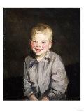 The Laughing Boy (Jobie)