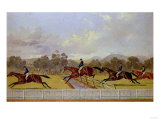 A Steeplechase