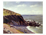 Lady's Cove  Langland Bay  Morning  1897
