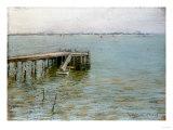 Long Island Pier