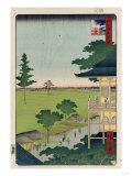 Sazai Hall  Five Hundred Raken (Temple)