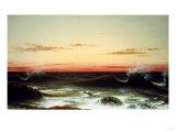 Sunset  1861