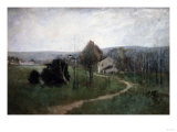 The Winding Path  1885