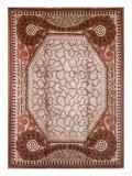 A Wool Carpet  1925