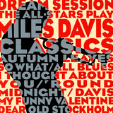 Dream Session : The All-Stars Play Miles Davis Classics Reproduction d'art