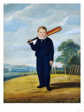 Blue Boy  Circa 1820