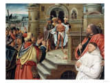 Christ Presented to the People