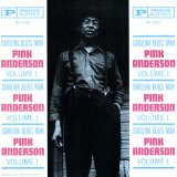 Pink Anderson - Carolina Blues Man  Vol 1