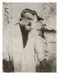 Portrait of Auguste Rodin 1905